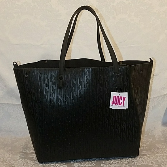 49c99b15e Juicy Couture Bags   Juicy By Juicycouture Tote Bag Wbag Insert ...